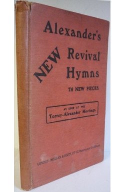 Alexander's New Revival Hymns