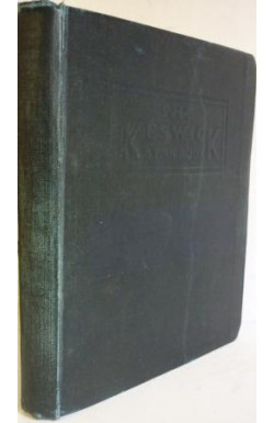Keswick Hymn Book (Words)