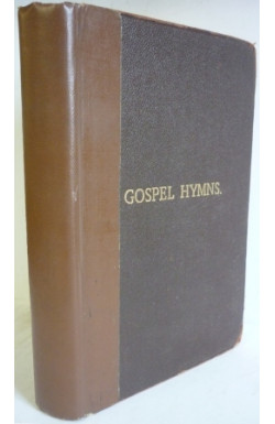 Gospel Hymns (Words)
