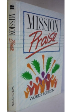 Mission Praise (Combined Words)