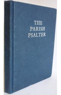 Parish Psalter (Congregational Edition)