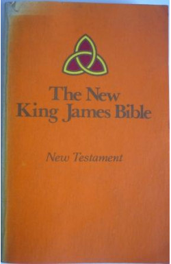 New King James New Testament
