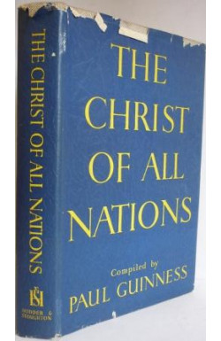 The Christ of All Nations