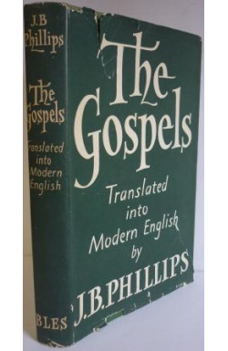 Gospels Translated into Modern English
