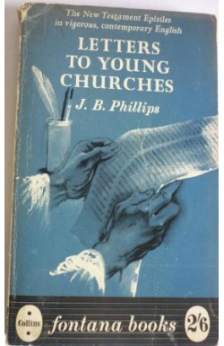 Letters to Young Churches