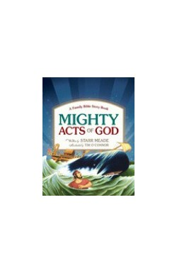 Mighty Acts of God