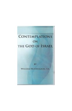 Contemplations on the God of Israel