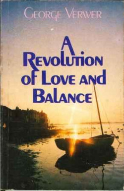 Revolution of Love and Balance