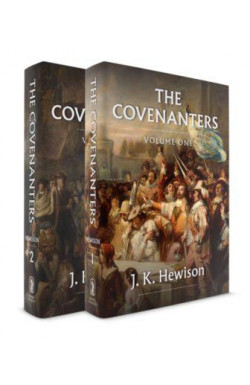 The Covenanters (2 vol set)