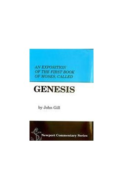 An Exposition of Genesis