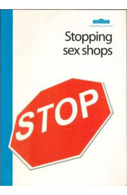 Stopping Sex Shops