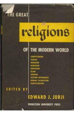 Great Religions of the Modern World