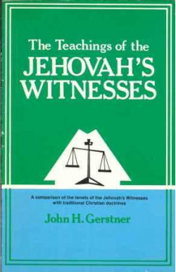 Teachings of the Jehovah's Witnesses