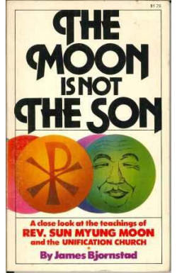 Moon Is Not the Son