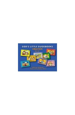 God's Little Guidebooks - Creation (Box set)