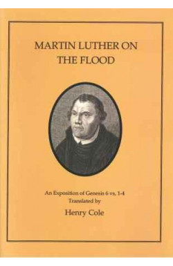 Martin Luther on the Flood