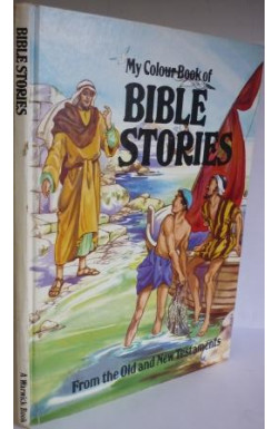 Bible Stories from the Old and New Testaments