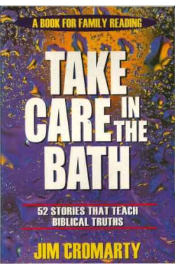 Take Care in the Bath