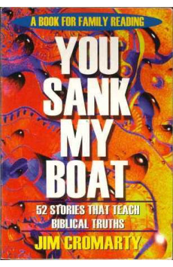 You Sank My Boat!