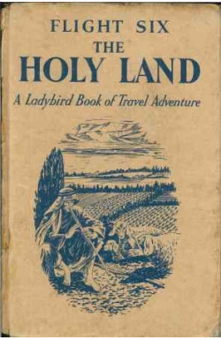 Flight Six: The Holy Land