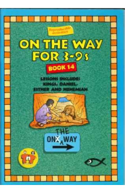 On the Way for 3-9s: Book 14