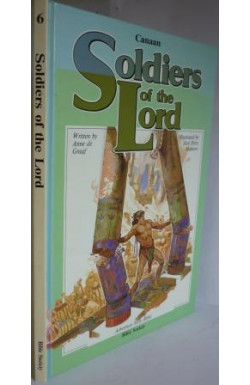 Soldiers of the Lord