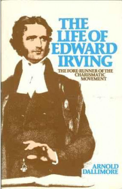 Life of Edward Irving