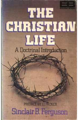 Christian Life: a Doctrinal Introduction