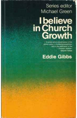 I Believe in Church Growth
