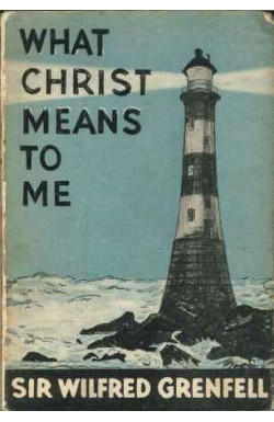 What Christ Means to Me
