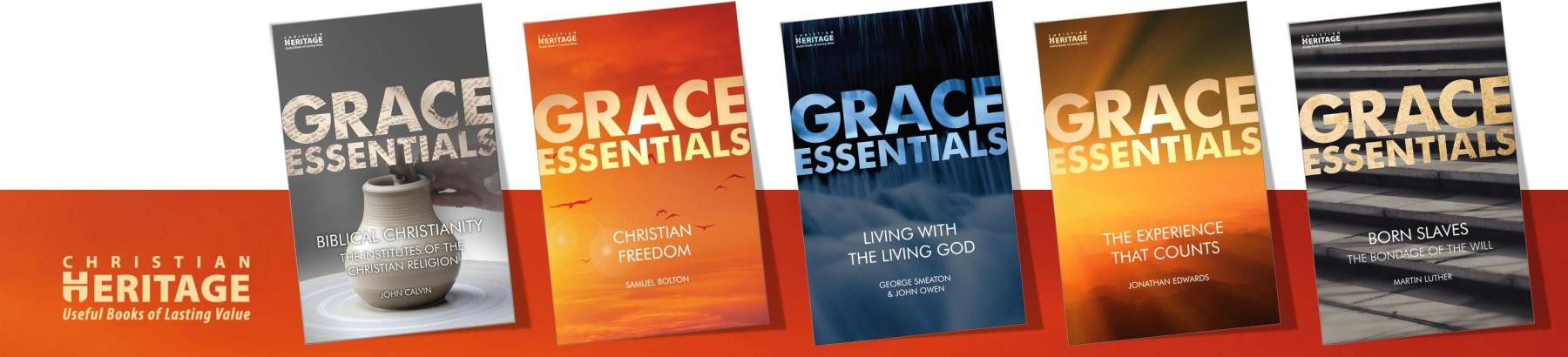 The Grace Essentials series
